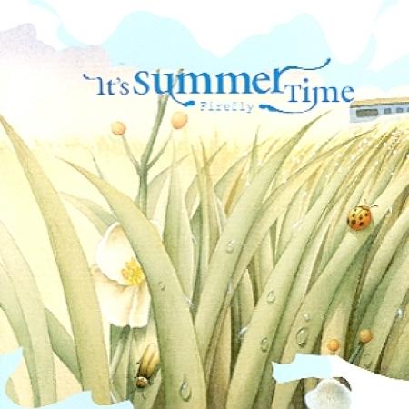 Firefly (파이어플라이) - It's Summer Time