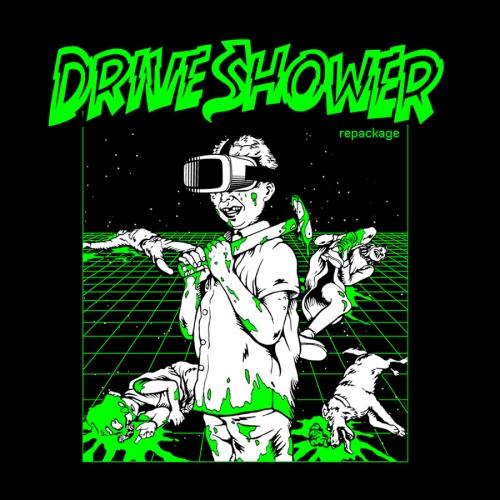 드라이브 샤워 (Drive Shower) - Drive Shower Repackage