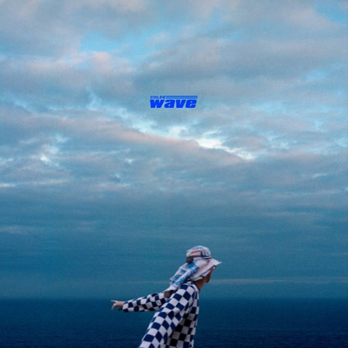 콜드 (COLDE) - EP 1집 Wave 선 sunflower