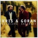 Kris & Goran - Krawczyk Bregovic [수입]