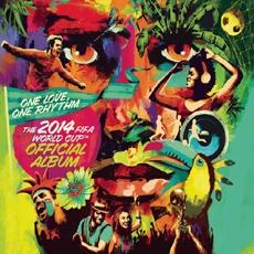 2014 브라질 월드컵 공식 앨범 : One Love, One Rhythm / Santana (산타나), Ricky Martin (리키 마틴), Wyclef Jean (와이클레프 장), Jennifer Lopez (제니퍼 로페즈), Pitbull (핏불), Claudia Leitte [Deluxe Edition]
