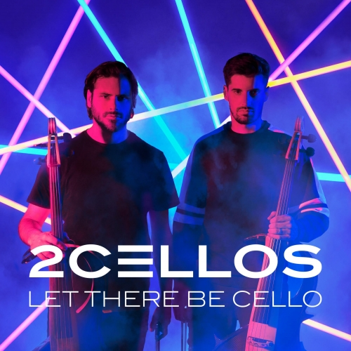 2Cellos (투첼로스) - 'Let There Be Cello' Despacito Imagine Hallelujah