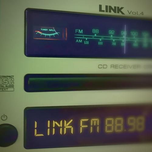 링크 - 정규 4집 LINK F.M 88-98