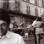 Patrick Bruel (패트릭 브루엘) - Entre Deux [2CD] [수입]