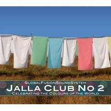Mo' Horizons (모 호라이즌), Quantic And His Combo Barbaro (콴틱 앤 히즈 콤보 바바로), Karamelo Santo (카라멜로 산토), Amsterdam Klezmer Band (암스테르담 클레즈머 밴드) - Jalla Club No.2 : Celebrating The Colour Of The World