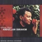 Abdullah Ibrahim Trio (압둘라 이브라힘 트리오) - African Magic