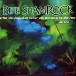 Alec Finn (알렉 핀) -  Blue Shamrock