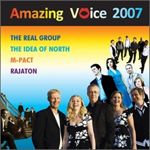 Amazing Voice 2007 (어메이징 보이스 2007)