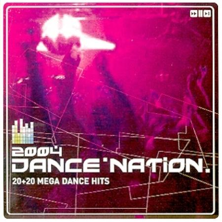 Dance Nation (댄스 네이션) - DANCE NATION 2004 [2CD]