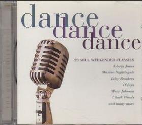 Dance Dance Dance - 20 Soul Weekender Classics [수입]