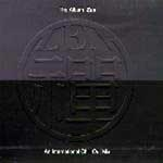 The Album Zen (젠) - An International Chill Out Mix [2CD]