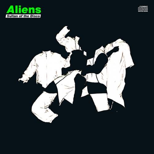 술탄 오브 더 디스코 2집 - Aliens 통배권 사라지는 꿈