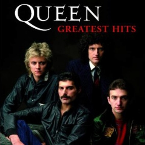 Queen - Greatest Hits 1 [2011 Remastered] [수입]