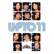 슈퍼스타 K 2 Up to 11 [2CD]