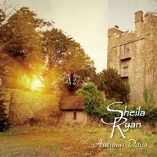 Sheila Ryan (쉘라 라이언) - Autumn Days [디지팩]