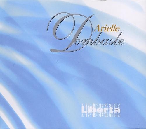 Arielle Dombasle - Liberta : 100부작 드라마 <야인시대> 삽입곡