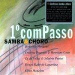 1˚comPasso - Samba & Choro [Digipack]