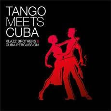 Klazz Brothers (클라츠 브라더스) & Cuba Percussion - Tango Meets Cuba