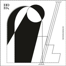 홍크 (HONK) - 1집 MONOSANDALOS
