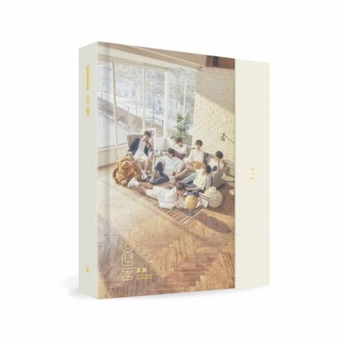 방탄소년단 (BTS) - 2018 BTS Exhibition Book [오,늘] 화보집