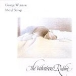 George Winston (조지 윈스턴) - The Velveteen Rabbit : Christmas etc. [2CD] [뉴에이지] (포장지 손상)
