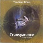 Tim Mac Brian (팀 맥 브라이언) - Transparence