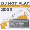 V.A. / Dj Hot Play 2005 (미개봉)