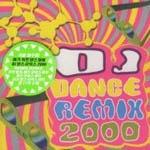 여러 아티스트 (Various Artists) - DJ Dance Remix 2000