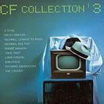 CF Collection 3 : (국민카드 유지태 편) - N Sync, (영화 포레스트 검프 주제가), (오비라거 맥주 이정재, 정우성편) / Michael Bolton, Cavatina (Let's KT 이영애 편) 등.