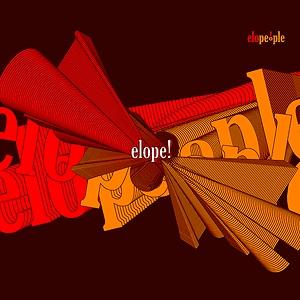 Elope (일롭) - 애시드 재즈, 어반, 훵크, 하우스, 힙합, R&B, 소울 등의 장르를 절묘하게 결합시킨 인디 팝 밴드 일롭의 데뷔앨범. 멤버들이 직접 프로듀스, 믹스까지 맡았고 <Rain Shine And Fire>, <해피통신> 등 수록.