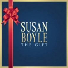 Susan Boyle (수잔 보일) - The Gift [Limited Special Gift Edition]