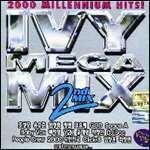 Ivy Mega Mix 2 - 60Super Hits 가요리믹스 Collection : 조성모, 유승준, 엄정화, 핑클, 코요테, GOD, Space A, Baby Vox, 백지영, Y2K, 유채영, 채정안, DJ Doc, 클릭비 등. [2CD]