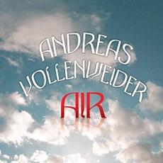 Andreas Vollenweider (안드레아스 폴렌바이더) - Air [SSM]