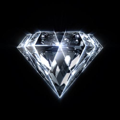 엑소 (EXO) 5집 리패키지 - Love Shot [Love / Shot Ver.] <포스터> 템포 Tempo