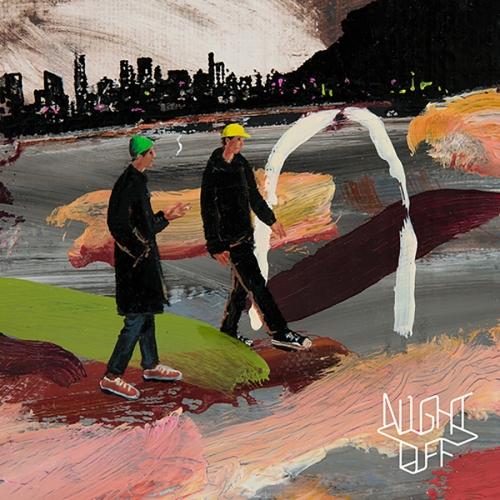 나이트오프 (Night Off) - 마지막 밤 [일반반] 잠