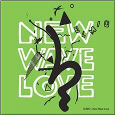 Elmio - New Wave Love [해피로봇]