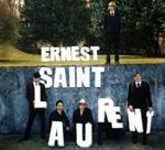 Ernest Saint Laurent (어니스트 세인트 로렌) - Ernest Saint Laurent [해피로봇]