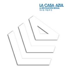 La Casa Azul (라 까싸 아쑬) - La Revolucion Sexual [해피로봇]