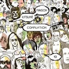 Kitsune Maison (키츠네 메종) Compilation 10 - The Fireworks Issue [2CD] [해피로봇]