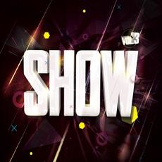 Show Vol. 3 - 디제이 이 맥스 (DJ E-MaxX), 가브리 폰테 (Gabry Ponte), 욜란다 비 쿨 (Yolanda Be Cool) [2CD]